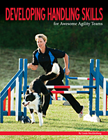 Developing Handling Skills for Awesome Agility Teams