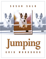 Jumping – Susan Salo