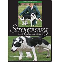 Krepitev športnih psov